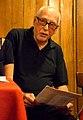Vienna 2013-08-13 Sittl - 'in memoriam Rolf Schwendter' 159 Fritz Steppat.jpg