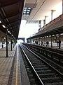 Vienna U-6 Burgasse-Stadthalle Station (5482579850).jpg