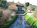 View approaching Barnsole from Chalk Pit Lane. - geograph.org.uk - 304454.jpg