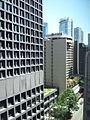 View from Coast Coal Harbour Hotel, Vancouver (2013) - 1.jpg
