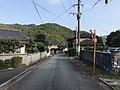 View in front of Chikuzen-Uchino Station.jpg