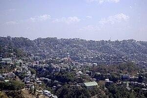 Tourism in Mizoram - WikiVisually