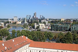 Views from Gediminas Tower 20180810-1.jpg