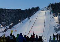 VikersundbakkenWorld Cup Ski flying 2011.jpg
