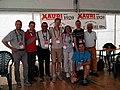 Vikidia Wikiversity Trentino Wikimania2016 06.jpg