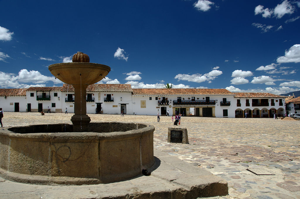 Image Result For Villa De Leyva