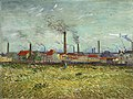 Vincent van Gogh - Factories at Asnières, Seen from the Quai de Clichy.jpg