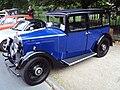 Vintage car, Birkenhead 2.JPG
