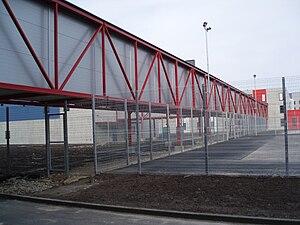 Viru Prison - Image: Viru Prison 2008 3