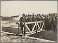 Visite de chantier de l'Hôpital Edouard Herriot de Lyon (1920).jpg