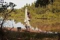 Visser maakt zich klaar Gambia.jpg