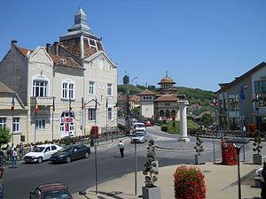 Alba County - Blaj