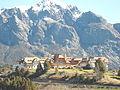Vista del Hotel Llao Llao, Bariloche.JPG