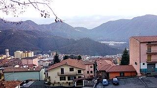 Lumezzane Comune in Lombardy, Italy
