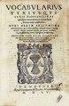 Vocabularius utriusque iuris, 1555 - 460.tif