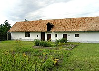 Volárna, Old House.jpg