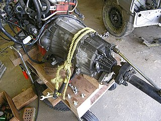 Volvo AW70 series transmissions - WikiMili, The Free