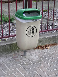 c0b549aa9 Papelera (recipiente) - Wikipedia, la enciclopedia libre