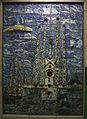 Vuit murals ceràmics (estació Metro L5 Sagrada Familia) (5).jpg