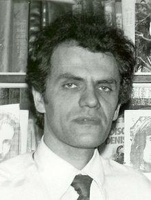 Александр Кузьмич Вустин