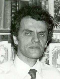 Alexander Vustin Russian composer