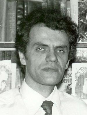 Alexander Vustin - Alexander Vustin