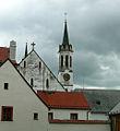 Vyssi Brod 30812 Monastery tower.jpg