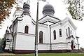 Włodawa, cerkiew prawosławna p.w. Narodzenia Marii, 1840-1842 r.JPG
