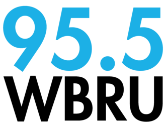 WBRU - logo used from the early 2010 through August 31, 2017