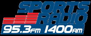 WHGB - Image: WHGB (CBS Sports Radio) logo