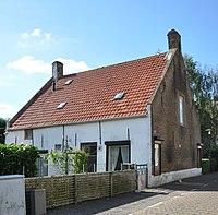 WLM - RuudMorijn - blocked by Flickr - - DSC 0099 Woonhuis, Nieuwlandsedijk 17, Lage Zwaluwe, rm 22211.jpg