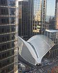 WTC Hub November 2016 from above vc.jpg