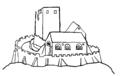 Wachsenburg vor Umbau durch Enst.png