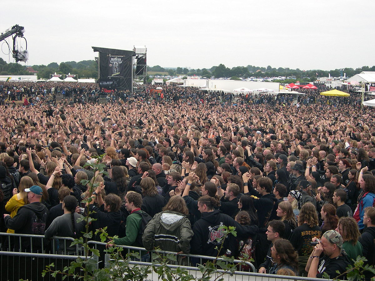 Wacken Open Air Wikipedia La Enciclopedia Libre