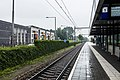 Waiting for the train to Amsterdam (36732672584).jpg