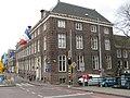 Walenweeshuis Maison Descartes Amsterdam 2007.JPG