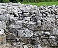 Wall detail, Harry's Walls, St. Mary's - geograph.org.uk - 936201.jpg