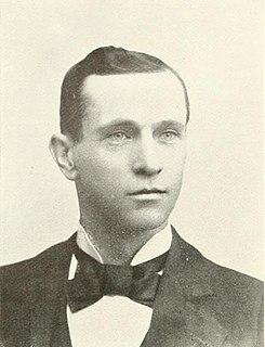 Wallace G. Nye American mayor