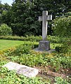 Wallerfangen Friedhof Franz von Papen (5).jpg
