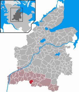 Wapelfeld,  Шлезвиг-Гольштейн, Германия