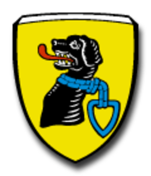 Bad Endorf - Image: Wappen Bad Endorf