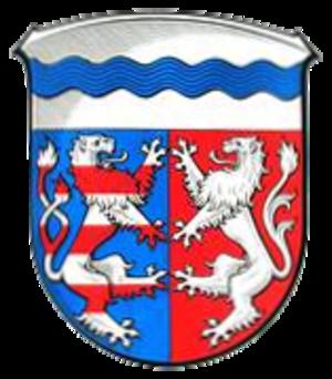 Bogel - Image: Wappen Bogel