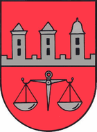 Coat of arms of the municipality of Ehrenburg
