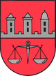 Coat of arms of Ehrenburg