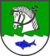 Coat of arms of Groven (Dithmarschen)