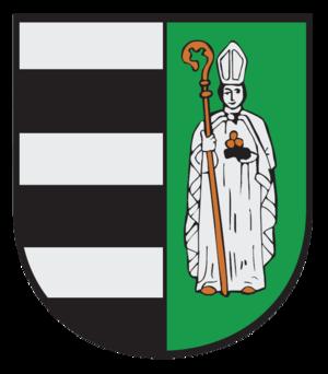 Kitzscher - Image: Wappen Kitzscher