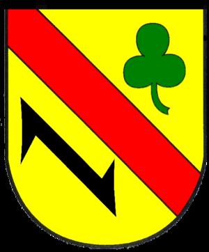 Kuppenheim - Image: Wappen Kuppenheim