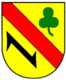 Coat of arms of Kuppenheim