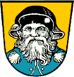 Coat of arms of Langquaid