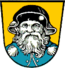 Blason de Langquaid